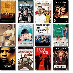 Top 12 Must-See Teacher Movies