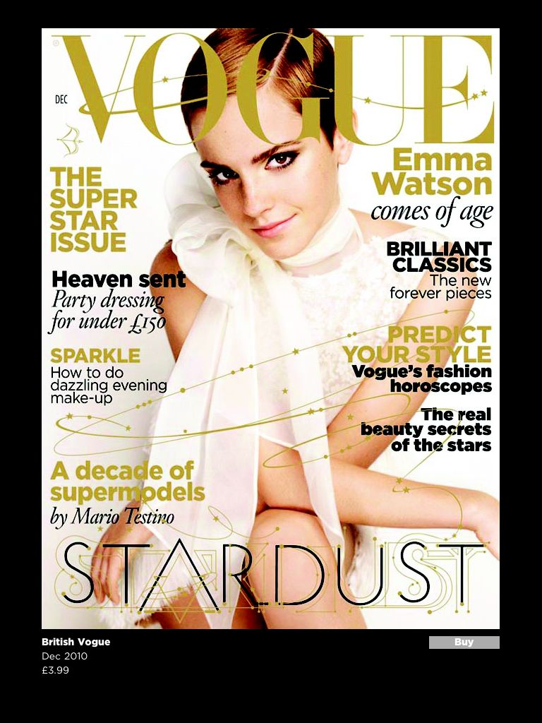 Extra Fashion: Virtual Magazines  Something we've only dreamed about!