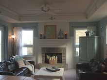 Winner of Apartment Therapy's Judges Choice Award for Best In Decor - February Jumpstart Project