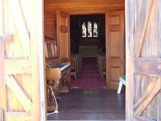 wooden-church