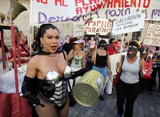 prostitutas copenhague colectivo prostitutas