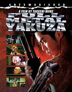 Baixar Torrent Full Metal Yakuza Download Grátis