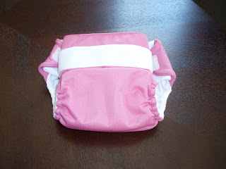 The Test Nest Cloth Diapering The Essentials