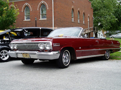 american muscle cars chevy - photo #25
