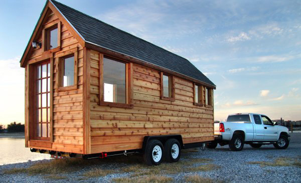 La casa mobile in legno la casa mobile in legno for Casa mobile in legno