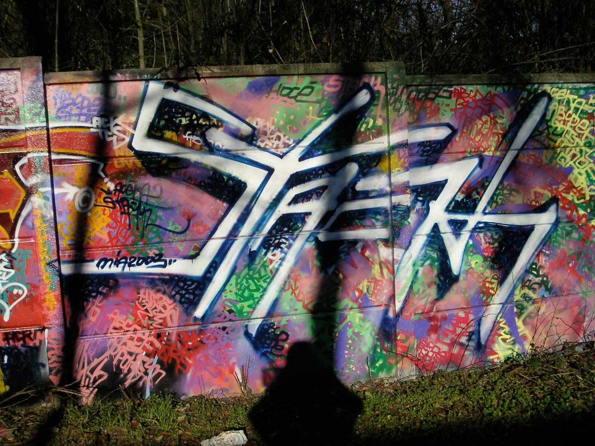 Graffiti Sengklang Can You Show Me Some Graffiti Art Letters Alphabet