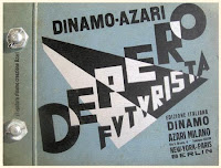 Fortunato Depero: Bolted Book