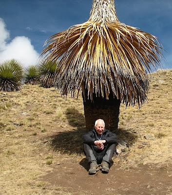 St  Helens Mountaineering Club: Trekking in Peru