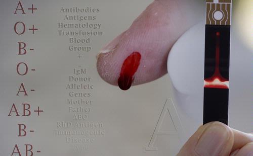 Cara Cepat Hamil Untuk Golongan Darah O