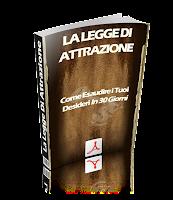 La legge di attrazione - Francesco Brera (manifesting)