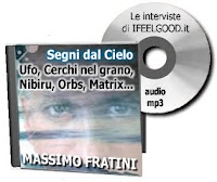 Segni dal cielo - Massimo Fratini (misteri)