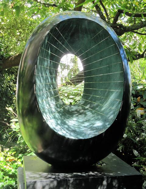 Sound Awareness Barbara Hepworth Museum And Sculpture Garden St Ives