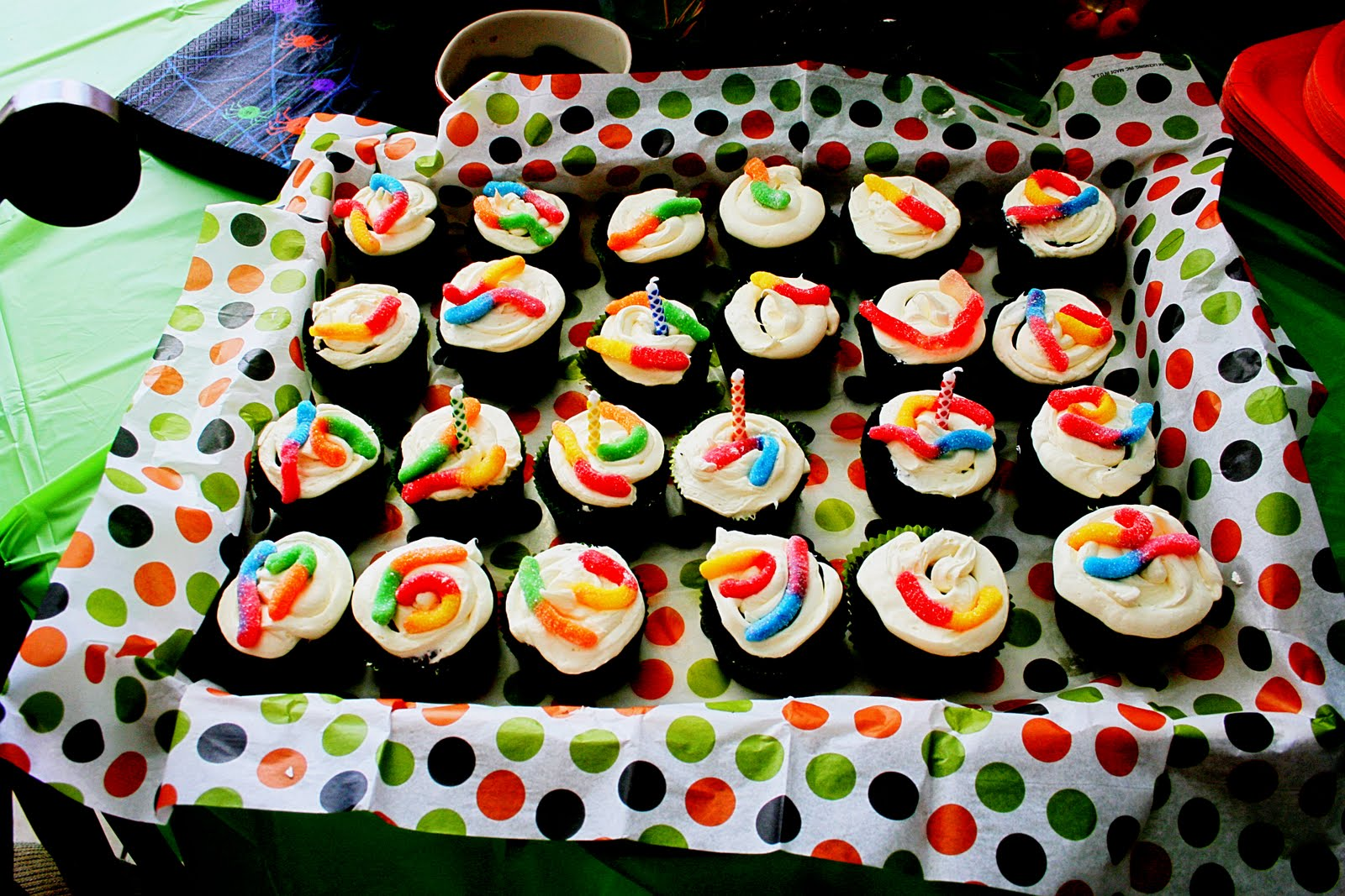 Birthday Party Ideas For 5 Year Old