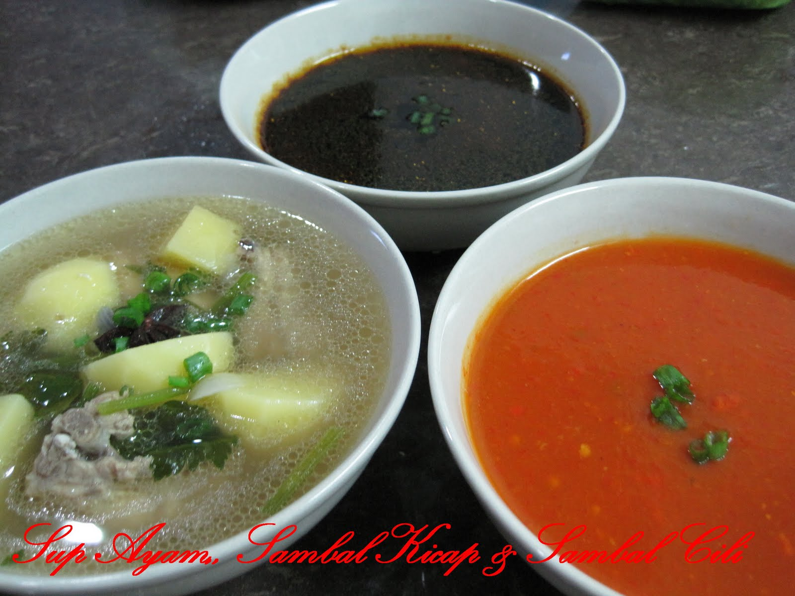 resepi sos black pepper nasi ayam hotel klodran Resepi Daging Masak Bistik Enak dan Mudah