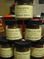 penzeys spices - phoebe's pure food