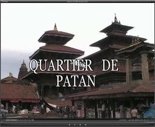 photos katmandou, patan