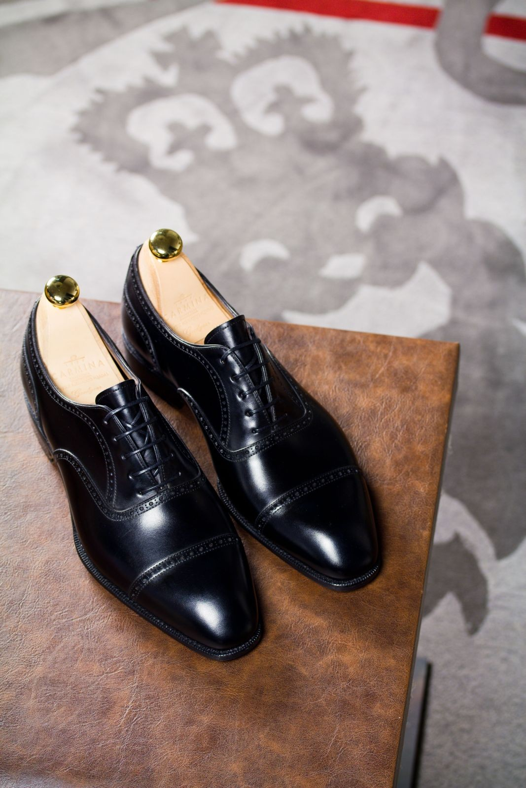 """En av de mest klassiska skomodellerna i världen är kanske en helt vanlig """" captoe"""" 84e14d28a8736"""