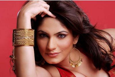 Shweta Bhardwaj Players Pick A Model: Anjali S...
