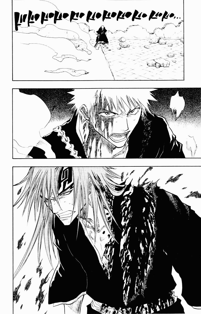 Bleach chapter 98 trang 2