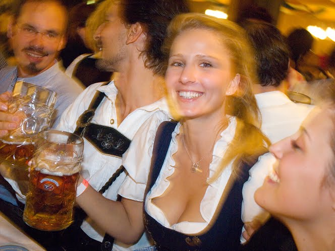 Beer Wench (@gingerkiller) | Twitter