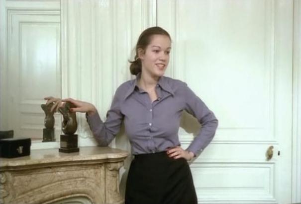 Brigitte lahaie auto stoppeuses en chaleur 1978 - 2 part 7