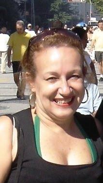 """Bahia em Pauta » Blog Archive » Maria Aparecida Torneros: A Espanha """"de moda"""" e a que pulsa permanentemente no sangue e no coração da jornalista e escritora carioca"""