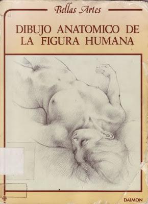 Dibujo Anatómico de la Figura Humana
