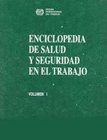Descargue,Gratis, Enciclopedia,Salud,Seguridad,Trabajo, OIT, enfoque ocupacional