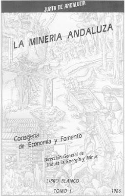 La Mineria Andaluza – Tomo I y II