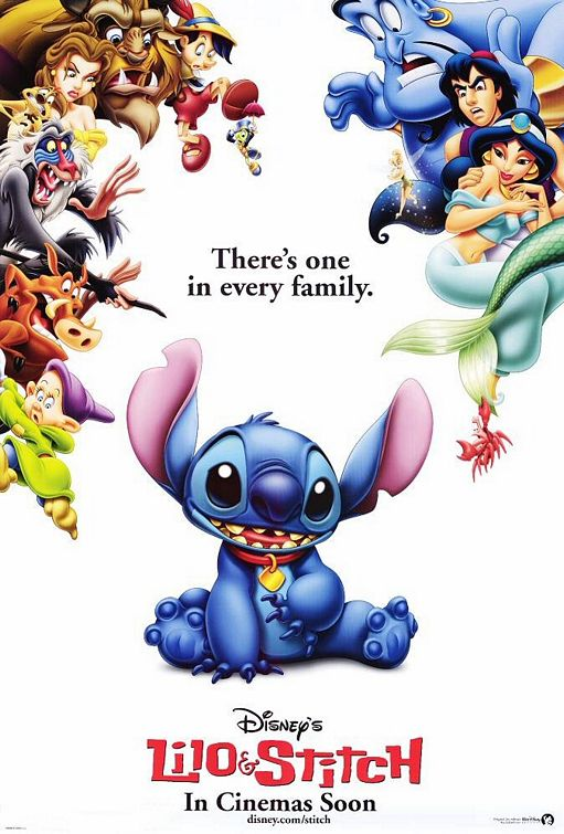 Antagony Ecstasy Disney Animation Family Means Nobody Gets Left