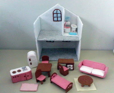 Lit 39 l brown bird 39 s dreams - Bbs dollhouse ...