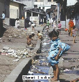 Haq S Musings Do South Asian Slums Offer Hope