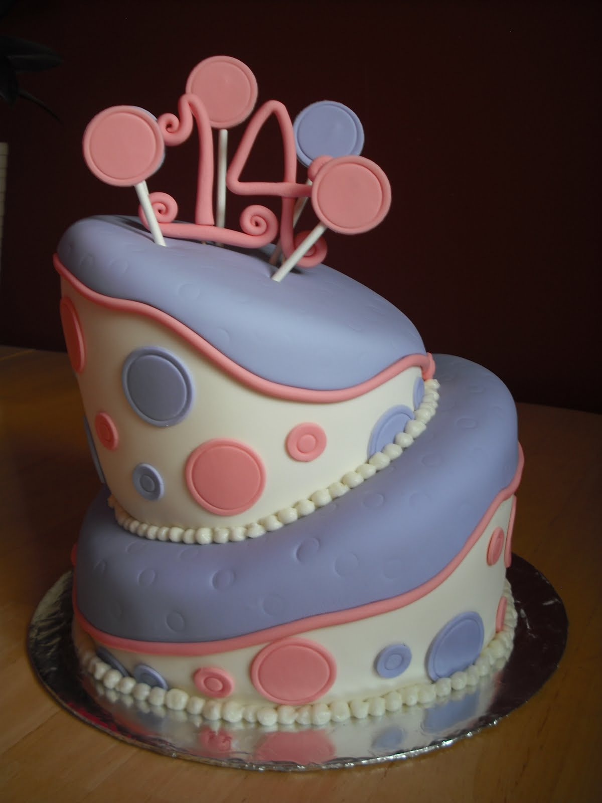 Luxury Happy Birthday Cake Picture For Sister Top Colection For