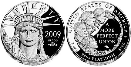 2010 Native American Dollar Design Released — Mint News Blog