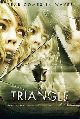 """6223 - Poster de """"Triangle"""", ¡Vota por el mejor!"""