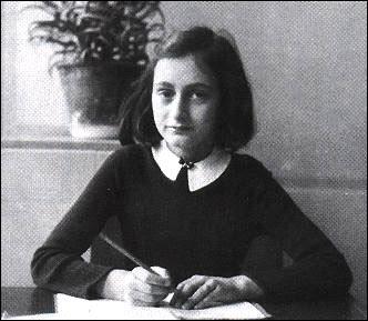 """n ana frank - Disney producirá una película sobre """"El diario de Ana Frank"""""""