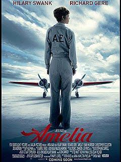 hilary swankamelia - Nuevo Poster de Amelia.