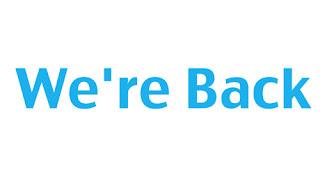 regresamos -