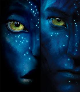 20090726 sdcc2009 los rostros de avatar - El futuro de Cameron, es completamente azul.