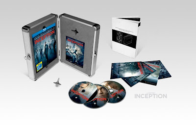 """tumblr l86jqvLccs1qz8qfno1 1280 - Edición de coleccionista de """"Inception"""""""