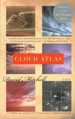 cloud atlas - Cloud Atlas, los Wachowski de nuevo al ataque.