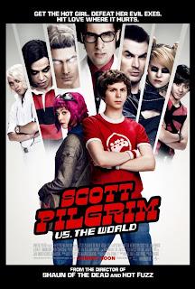 bds scott pilgrim poster01 - El top 10 de las películas de 2010, de IMDb's