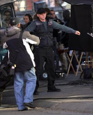 """GhostProtocol2 - Fotos desde el set de """"Mission:Impossible Ghost Protocol"""""""