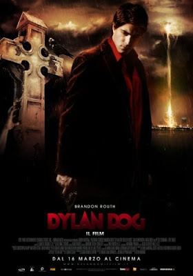 "dylan dog dead of night poster - Póster de ""Dylan Dog: Dead of Night"""