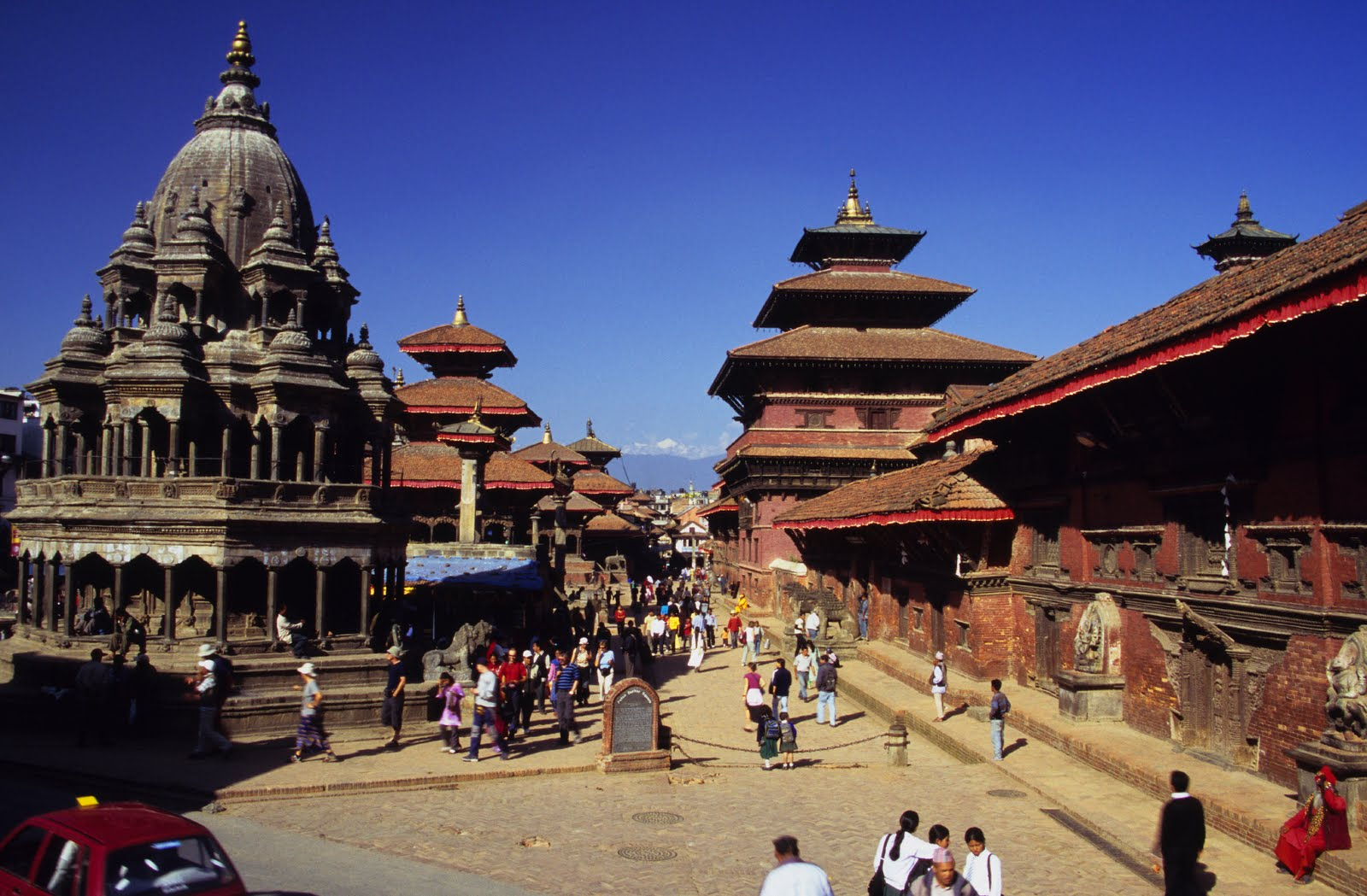 Best Place To Visit Around The World Kathmandu -6724