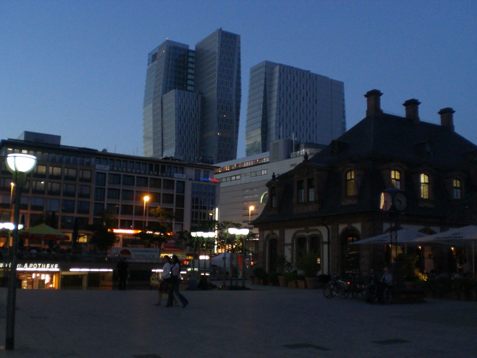 Frankfurt Taiwan
