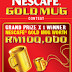 WIN Solid Gold from NESCAFE