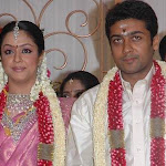 Surya Jyothika Diya   Family Photos