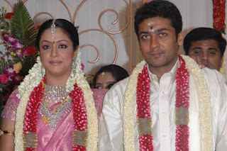 Surya Jyothika Diya – Family Photos
