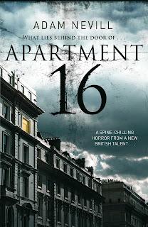 Apartment 16 by Adam Nevill